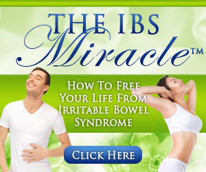 IBS Relief Guides miracle
